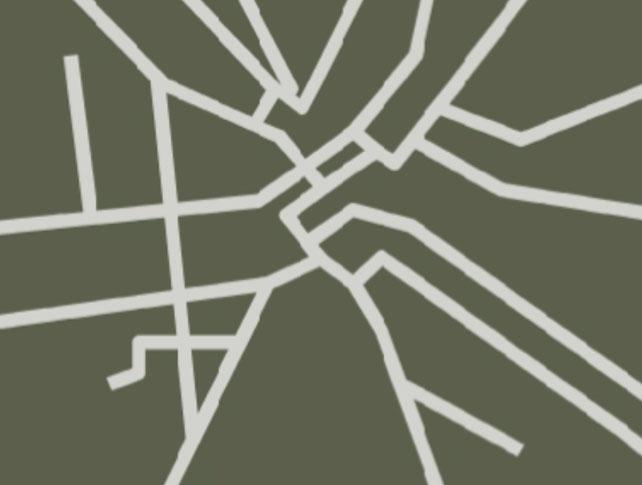 Berlin: A Morphology of Walls